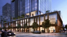 The Chicago Architects Behind Downtown Austin's Rising Skyline