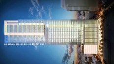 Gensler's 600 Guadalupe Tower Might Not Be Blue, Thank God