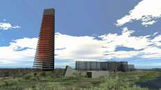 Remembering the Nahua Tower, Downtown Austin's Unbuilt Icon