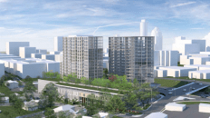 One Two East - Another East Austin Development Faces Fierce Opposition