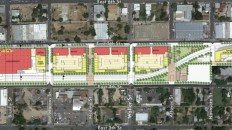 Plaza Saltillo redevelopment steps over line from dream to reality