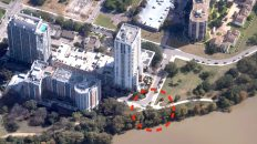 A Better Trailhead's on the Way for Rainey Street's Hikers and Bikers