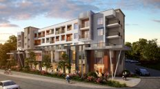 South Shore Highline Development is East Riverside's New Normal