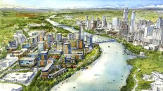 Statesman Sale Shines Spotlight on South Central Waterfront's Future