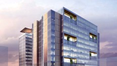 Here's a Closer Look at Travis County's New Downtown Courthouse