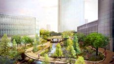 What's Next for Waller Creek?
