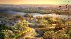 The Waller Creek Conservancy Is Now 'Waterloo Greenway.' What's That Mean?