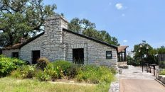 A Restoration Project's on the Way for the Historic Zilker Clubhouse