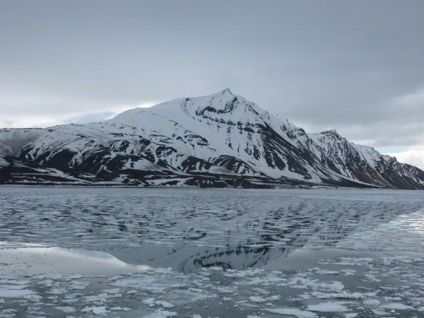 svalbard austin arctic