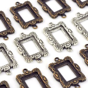 Metal Frame Findings