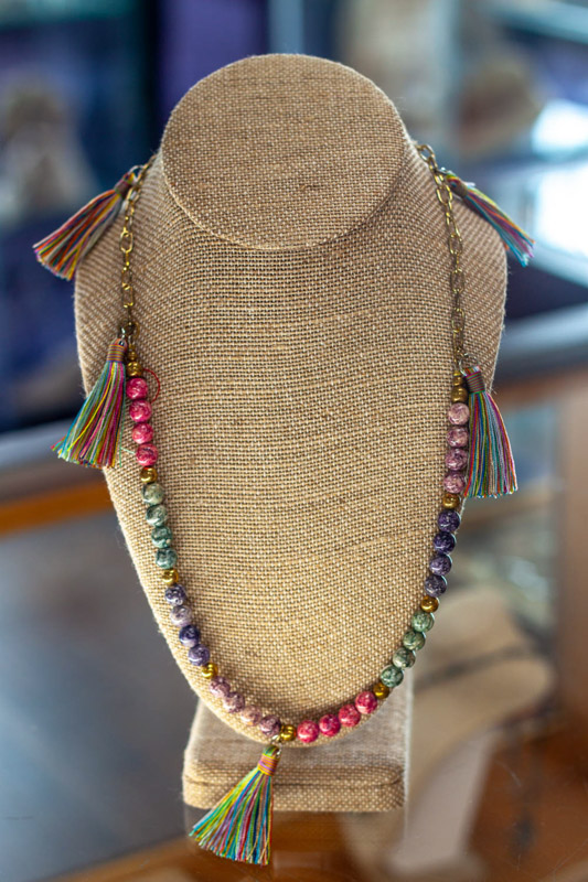 Jewelry making for ladies in Austin
