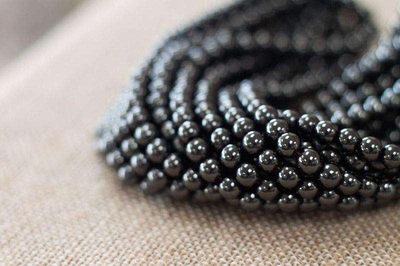 Hematite Beads Austin