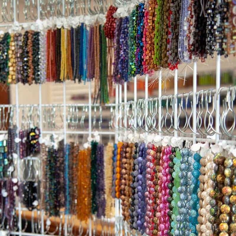 Jewelry making materials Austin