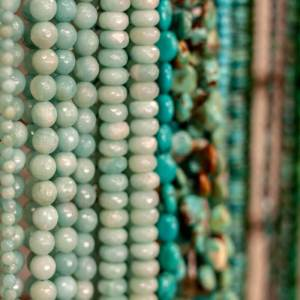 Beading & jewelry making classes