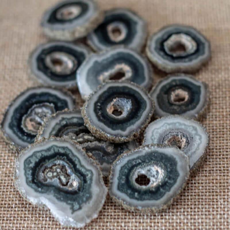 Geodes Gem stones & supplies Austin