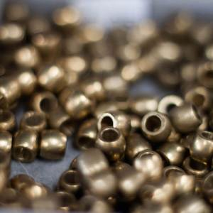 Bronze Spacer Beads for jewelry making