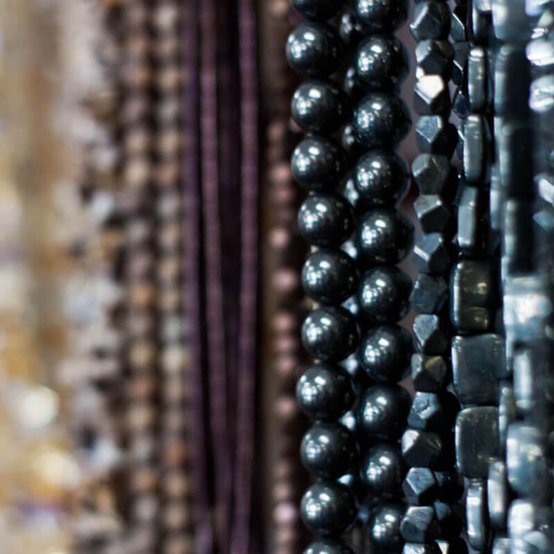 Beaded jewelry making Austin