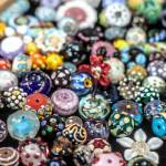 Lampwork Beaded jewelry supplies