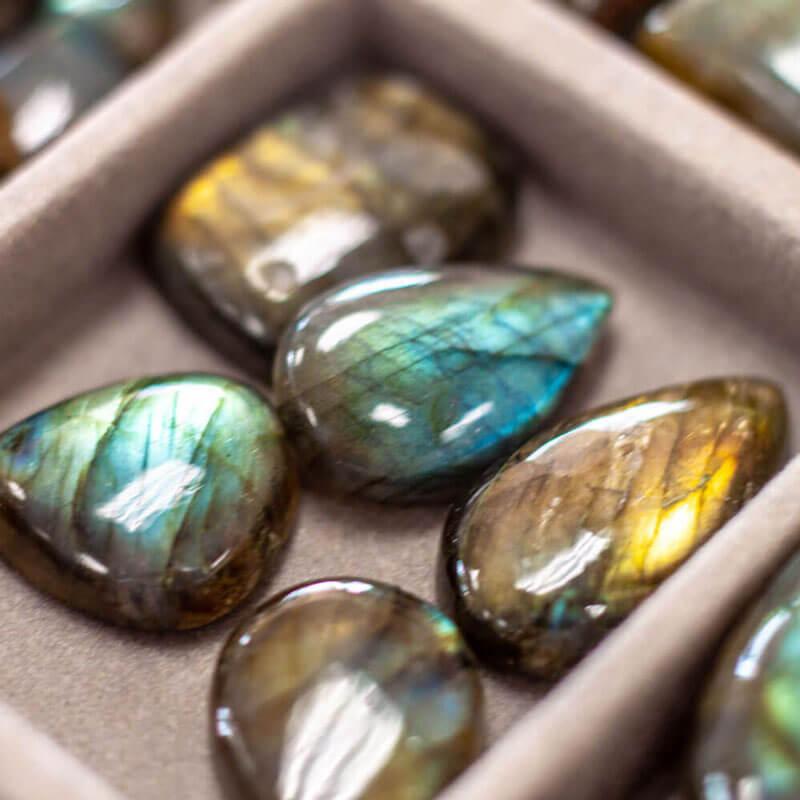 Semi precious gems Austin