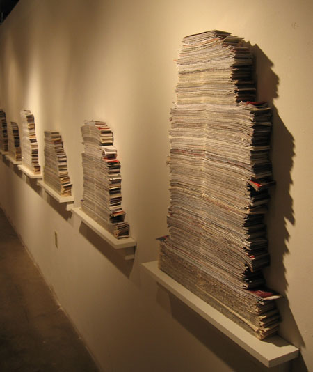 Review Annette Lawrence Free Paper  Arts  The Austin