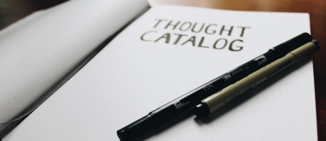 Keep a thought catalog to jot down potential risks as you come across issues in the change process.