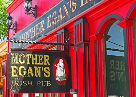 Vanishing Austin_Irish Motherlode by Jann Alexander ©2013