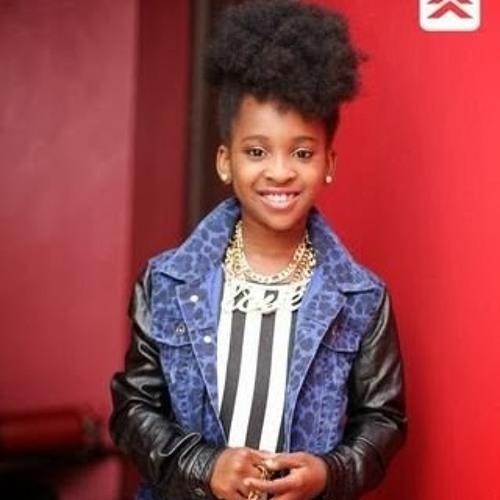 Biography and Net Worth of Nigeria Kid Dancer and Singer Amarachi