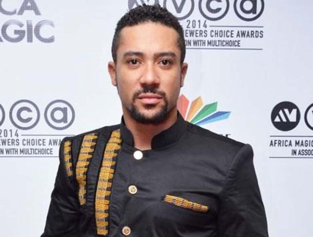 Biography & Net Worth of Ghanaian Actor Majid Michel - Austine Media