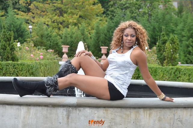 Regina Askia: Biography and Net Worth of Nollywood Actress