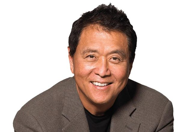Robert Kiyosaki Biography and Net Worth