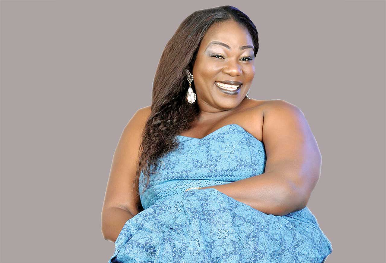 Ada Ameh Biography and Net Worth - Austine Media
