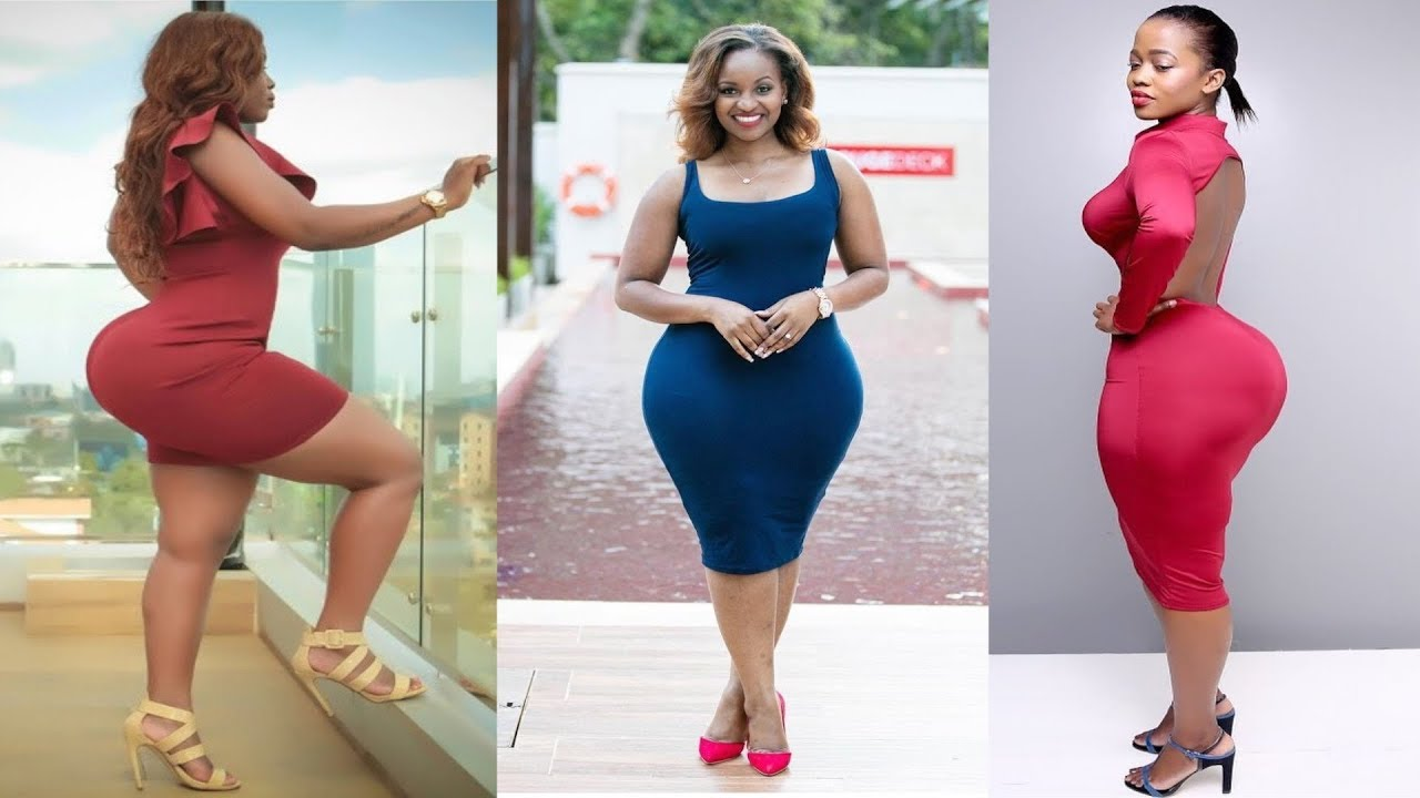 8 African Countries With The Most Curvy Women - Austine Media-8564
