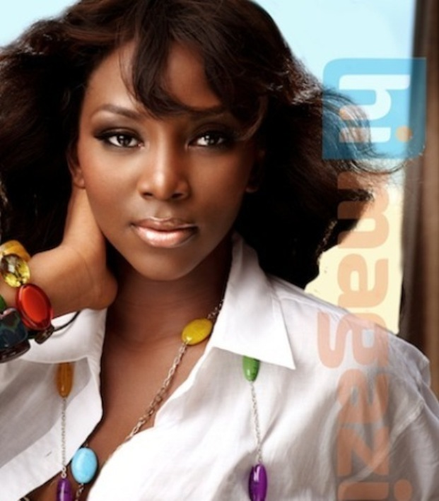 Top 10 Most Beautiful Actresses In Nigeria In 2020 12