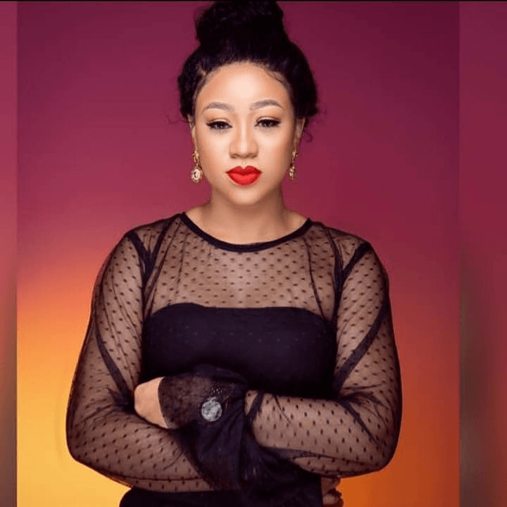Top 10 Most Beautiful Actresses In Nigeria In 2020 18