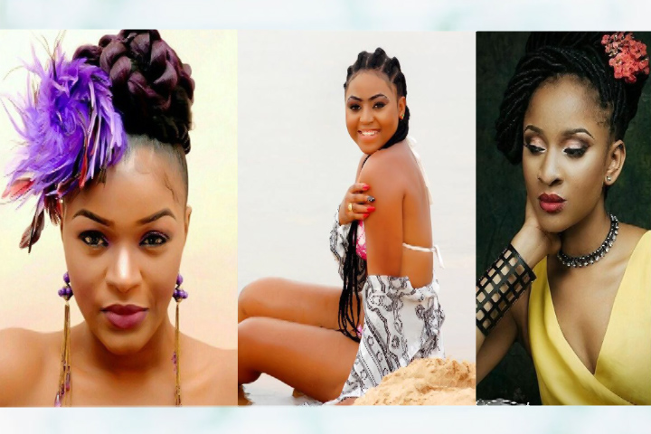 Top 10 Most Beautiful Actresses In Nigeria In 2020 4