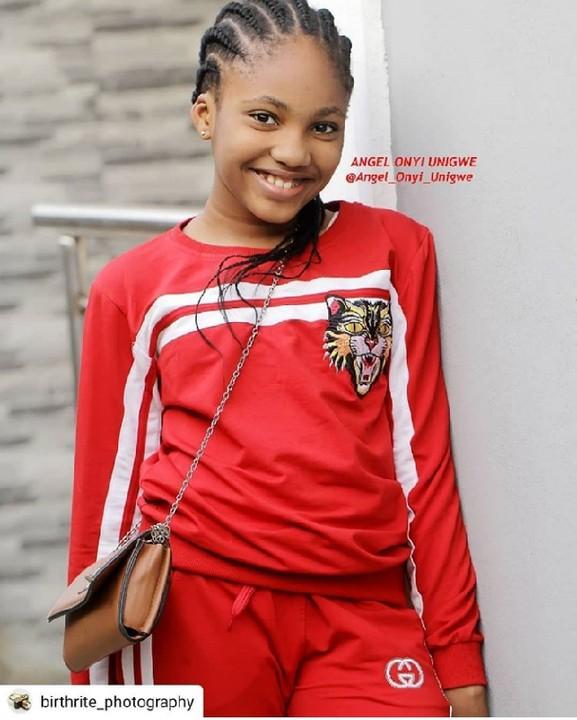 Angel Onyi Unigwe Biography and Net Worth - Austine Media