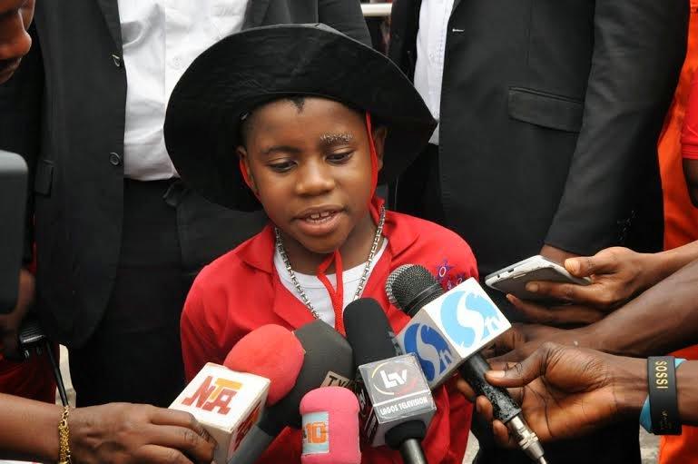 Top 10 Most Richest Kids in Nigeria in 2020 9
