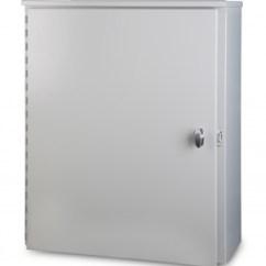 Electrical Panel Knockout Sizes Speakon Connector Wiring Diagram Type 3r Large Nema Cabinets : Austin Enclosures