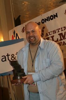 Awards, Austin Film Festival