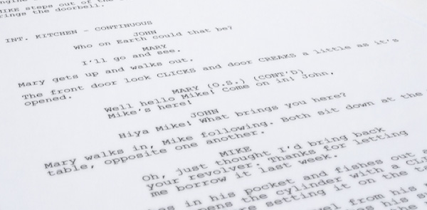 2015 Screenplay Finalists, Semifinalists & Second Rounders
