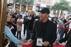 """Austin Film Festival is really about creativity, about trying to help people find their voice. And it's fun."" - Ron Howard"