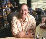 John Lasseter - awardee 2011