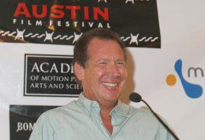 Garry Shandling at AFF 2004