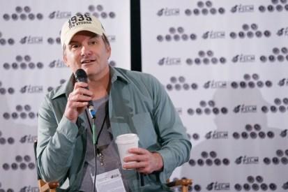 Austin Film Fest 2016. Photo by Arnold Wells.