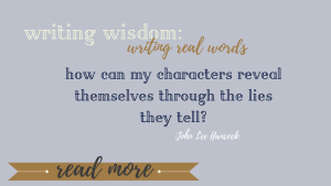 Weekly Wisdom_ Telling a Story with a Message(4)