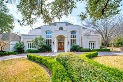 Luxury Real Estate in Austin Texas