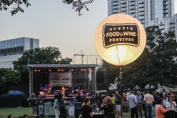 austin food and wine fest