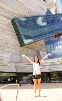 Museum Jane 2