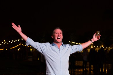 Chef Tim Love - Chicago Food + Wine