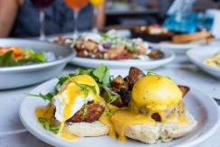 Low Country Benedict